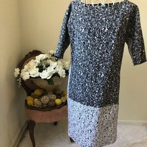 BANANA REPUBLIC Dress Sz 2